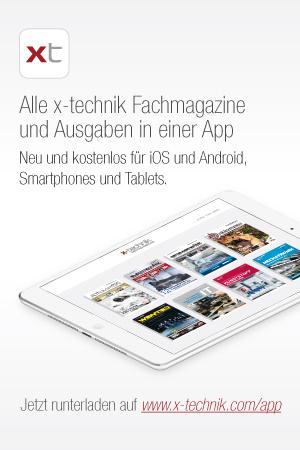 Fachmagazin Blechtechnik ABO