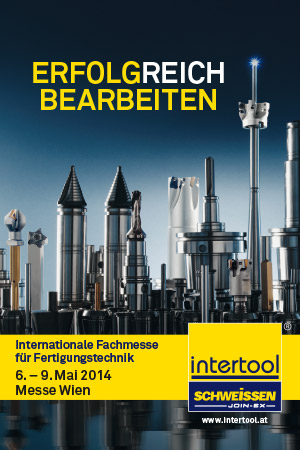 Intertool 2014