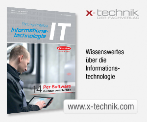 Fachmagazin Informationstechnologie ABO