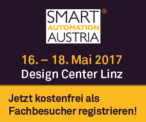 Reed Messe Wien SMART Linz 2017