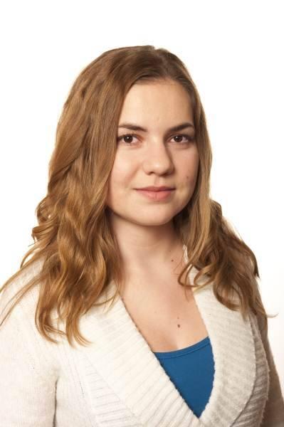 Bianka Ullmann studiert Technische Physik und war im Zeitraum vom Juli ...