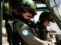 Militärluftfahrt hebt ab