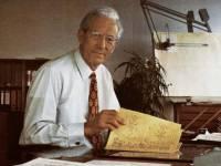 Pioniergeist SICK feiert 70jährige Erfolgsgeschichte