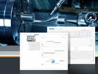 DIE App für Werkzeugmaschinen