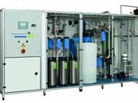 VE-Wasser für hochreine Oberflächen in der Medizintechnik