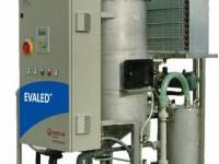 Effiziente Prozess- und Abwasseraufbereitung
