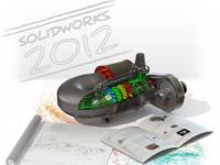 SolidWorks 2012 glänzt