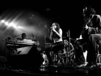 Saint Lu – Band Check